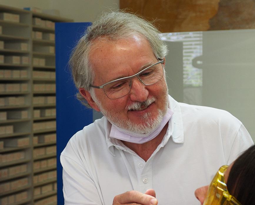 Dr. Herbert Gusenleitner