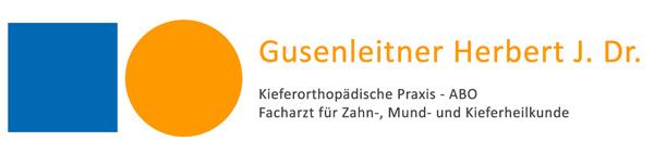 Dr. Herbert J. Gusenleitner Logo